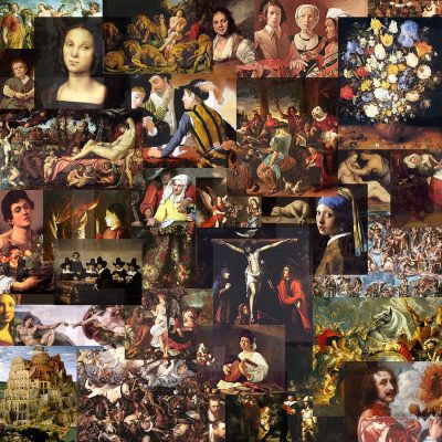 Art Events Cyprus Documentary for Baroque Art
