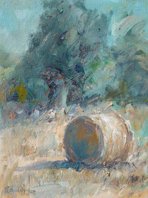 Expressing painting Paskalis Anastasi
