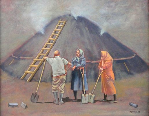 George Gavriel painter