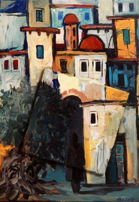 Old-Nicosia-double-View Alex Khattab