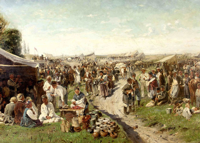 Galleries in Cyprus documentary for russian centruy