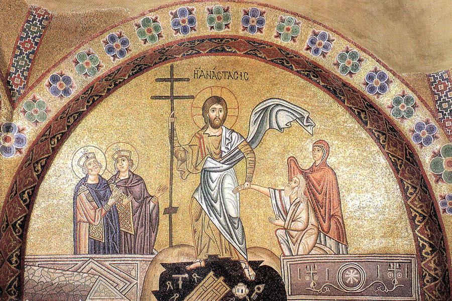 Arts Cyprus-documetnary-early-christian-art-diachroniki-gallery