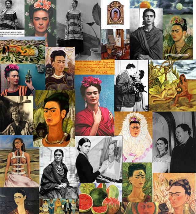 Events Cyprus frida kahlo documentary events lefkosia diachroniki gallery