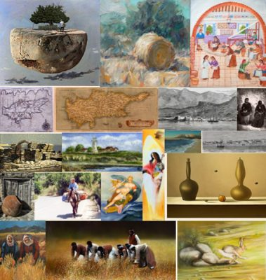 Art Exhibitions Cyprus