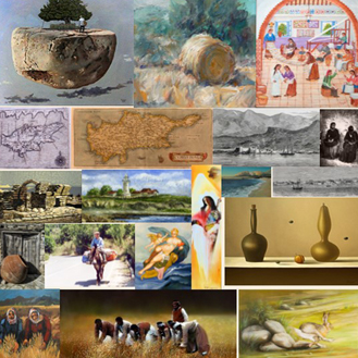 Art -Exhibitions-Cyprus-Diachroniki-Gallery